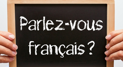Intensive French & Business