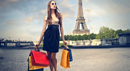 MSC in Luxury and Fashion Management - Study in Paris