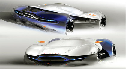 Strate - Automotive Design School in Paris