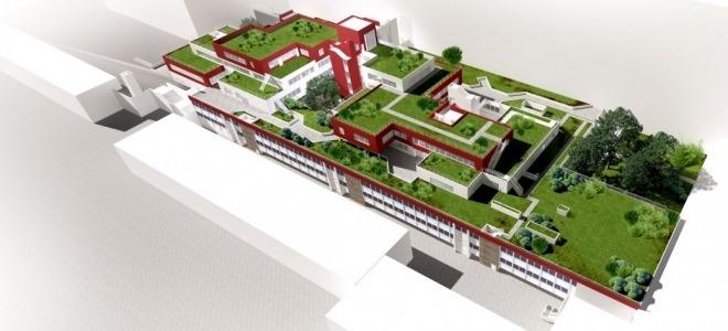 First Campus Cluster in Paris