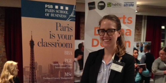Study Abroad in Paris - MBA, MSC and MA programs
