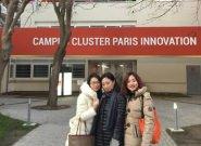 Study Abroad in Paris - Paris School of Business